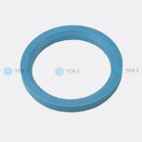 AUDI 76,0-66,5 mm MAK-NUOVO 5 x anelli di centraggio distanza Anello Cerchi in lega t43-sl665p