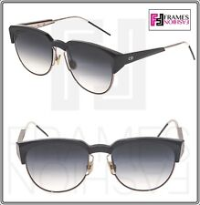 4bc686f1ca3 CHRISTIAN DIOR SPECTRAL Rose Black Gradient Aviator Sunglasses DIORSPECTRAL