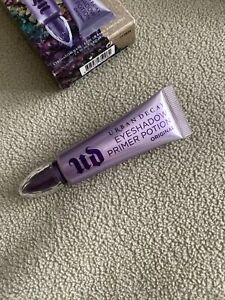 New! Urban Decay Original Eyeshadow Primer Potion FULL SIZE .33 oz/10ml 💗