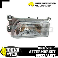 Head Light Left Hand Side For Ford Laser Ke 10/1987-03/1990 no stock