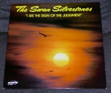 SWAN SILVERTONES I See Sign of Judgment Savoy LP NM