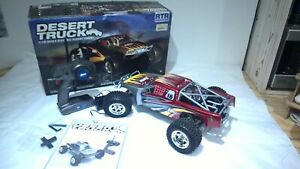 Losi Desert Truck 2WD 1/10 Brushed - ARR - NEUF - Très RARE / COLLECTOR