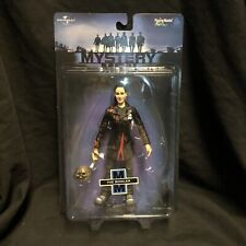 Mystery Men The Bowler Action Figure 1999 Playing Mantis