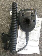 *NEW-OEM MOTOROLA RMN5038 SPEAKER MIC XTS1500 XTS2500 XTS3000 XTS5000 HT1000 MTS