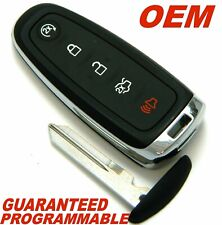 OEM 2011 2012 2013 2014 2015 FORD EXPLORER REMOTE START SMART KEY FOB 164-R8092