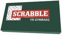 Tinderbox Giochi Scrabble Classico Gallese Lingua Versione Gioco da Tavolo