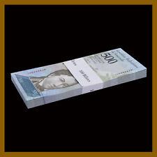 Venezuela 500 Bolivares x 25 Pcs Bundle, 2016-2017 P-New Unc
