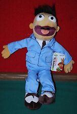 Disney Muppets Most Wanted Plush Walter Stuffed Animal NWT