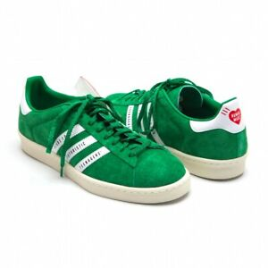 adidas x HUMAN MADE CAMPUS Sneaker Size US 11(K-91535)