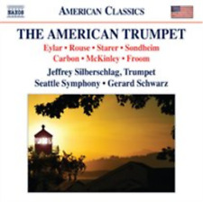 The American Trumpet  CD NEW
