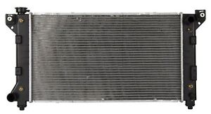 Visteon 9911 Radiator Copper Core