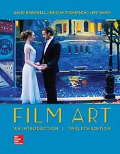 Film Art: An Introduction, 12th Edition