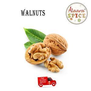 Whole Walnuts 50g IN SHELL Californian Walnuts Premium Quality UK SELLER