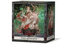 Cthulhu: Death May Die: Yog Sothoth