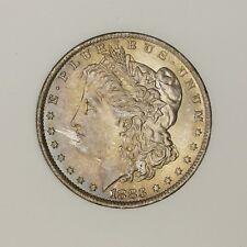 1883-O Morgan Dollar - Uncirculated, Toned 121302