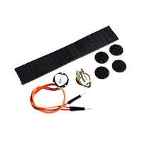 Pulse sensor Heart Rate Sensor PulseSensor SET for Arduino Raspberry pi