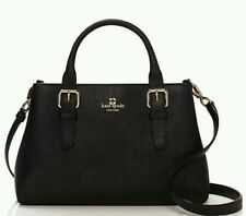 kate spade new york Leather Satchel Handbags
