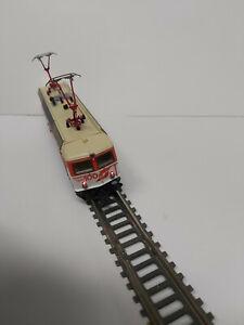 Roco H0 72430 Electric locomotive