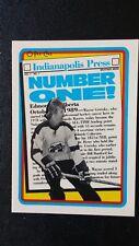 Wayne Gretzky 1990-91 Set of 3 Headline cards OPC