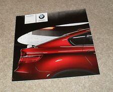 BMW X6 Price List 2008 - xDrive 35i 30d 35d