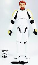 Star Wars: Legacy Collection 2009 EE Excl SERGEANT HARKAS (JOKER SQUAD) - Loose