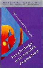 Psychology and Health Promotion, 0335197655, New Book