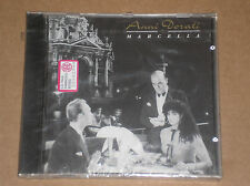 MARCELLA BELLA - ANNI DORATI - RARO CD SIGILLATO (SEALED)