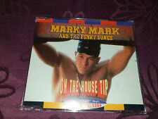 Marky Mark and the Funky Bunch / On the House Tip - Maxi CD
