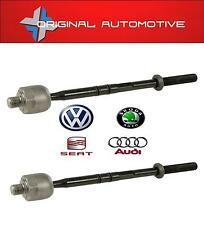 FITS SEAT TOLEDO 2005> INNER LEFT & RIGHT TIE ROD ENDS X2 FAST DISPATCH