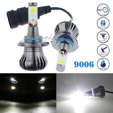 2X 9006 HB4 LED Fog Driving Light White 6000K Bulbs For RAM 1500 2500 3500 13-15
