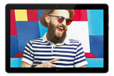 HUAWEI MediaPad T5 10,1'' 32GB, Wi-Fi + 4G (Libre) Tablet – Negro