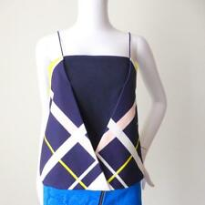 FINDERS KEEPERS Size XS Relaxed Fit Camisole Top Multi Coloured