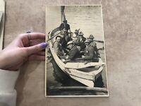 FOTO FOTOGRAFIA ADUNATA ALPINI NAPOLI 1928