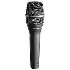 Peavey Microphone Studio Pro Series Cm1 Handheld Vocal Condenser Mic