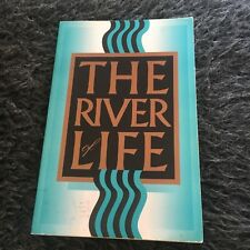 THE RIVER OF LIFE. THE HOLY BIBLE. NEW INTERNATIONAL VERSION. 1984. NEW TESTAMEN