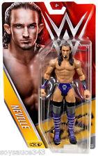 WWE SERIES #61 ADRIAN NEVILLE SUPERSTAR BASIC ACTION FIGURE WRESTLING TOY NXT