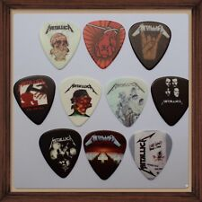 Lot Of 10 Limited Edition 🎸Metallica 🎸  Guitar Picks Brand New