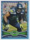 What's Hot in 2012 Topps Chrome Football 46