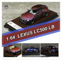 """Welly Lexus RX 350 RX 450H SUV 1//40 scale 4.75/"""" diecast model car Burgundy W75"""