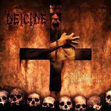 DEICIDE - THE STENCH OF REDEMPTION - CD SIGILLATO 2006 JEWELCASE