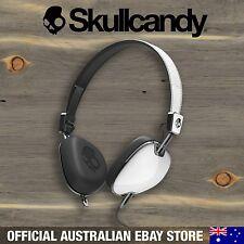 Skullcandy Navigator On Ear - White W/mic
