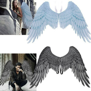 Angel Wing Mistress Evil Wings Cosplay Halloween Costumes Props Decor uk