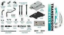 SMART-TECH Overrun Clutch Valve Kit, for GM 4L80E 4L85E Transmission (1997-Up)