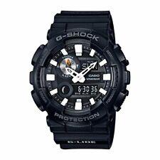 Casio G-Shock GAX-100B-1A G-Lide Series Watches - Black