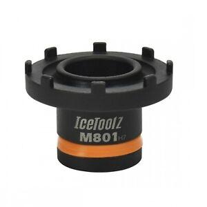 Icetoolz Lockring Tool for Bosch Gen 1&2 ebike Motor - M801 Active, Performance