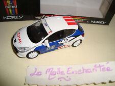 Volkswagen Polo WRC 2014 1/43° Norev Jet Car