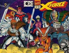 X-Force vol. 1 (1991-2002) #1