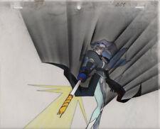 El Hazard Anime Cel of Ifurita 1990's Animation Production, May be Opening Cel