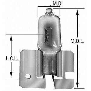 Fog Light Bulb Front Wagner Lighting BP1255/H2