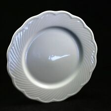 """Dansk White Fransk Blanc Collection Bread and Butter Plate 7"""""""